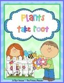PLANTS ~ TAKE ROOT!