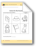 Plants Have Parts: Language and Math Activities