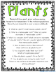 Plants Integrated Research Project