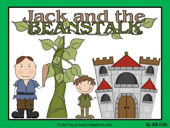 Plants / Jack's Beanstalk Mini Unit