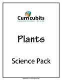 Plants Science Bundle | Themed Scripted Afterschool Activities