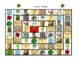 Plants in Portuguese Caracol Snail game