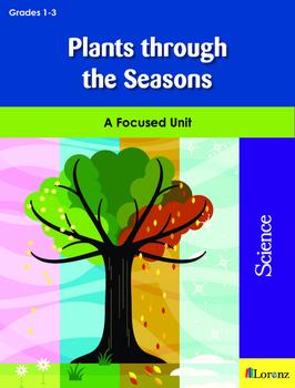 Plants through the Seasons
