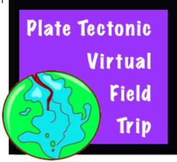 Plate Tectonics (Convergent and Divergent Plates) Virtual