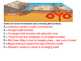 Plate Tectonics Diagram and Summarizing Activity