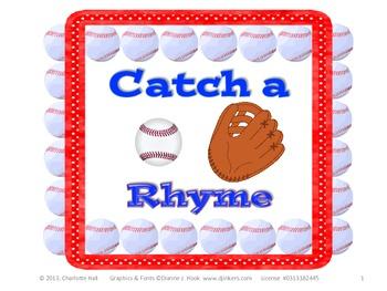 Catch a Rhyme