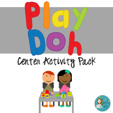 Play Doh Activity Center Pack