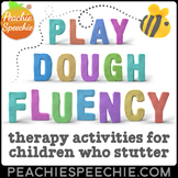 Play Dough Fluency