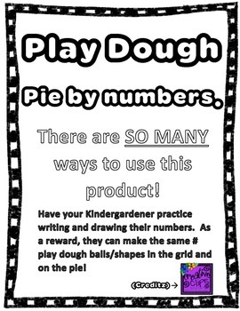 Play Dough Pie