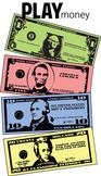 Play Money - Classroom Management
