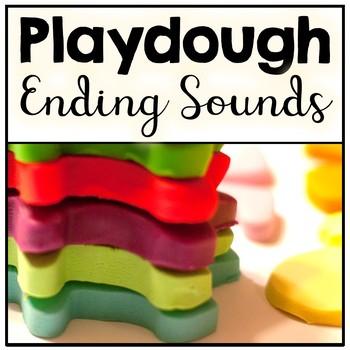 Playdoh Ending Sounds