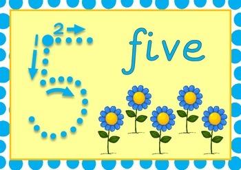 Number Formation 0-10