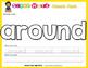 Playdough (Playdoh) 46 Second Grade Dolch Sight Words Moul