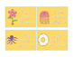 Playdough Task Cards
