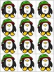 Playful Penguins: CVC and CVCe Words with Short I