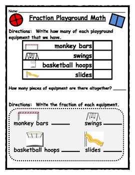 Playground Math