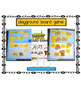 Playground theme for ELL