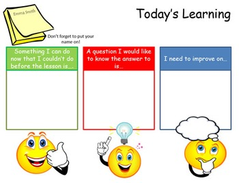 Plenary reflection resources