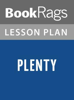 Plenty Lesson Plans