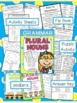 Plural Nouns - Engaging Activities for Regular and Irregul