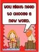 Plural Noun Rules Poster Set (fishing-themed)