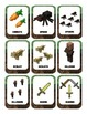 Plurals for Young Learners: with Minecraft (Cards and Sort