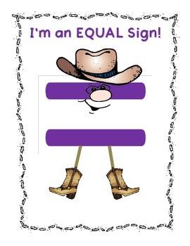 Plus Minus Equal Symbols Raps