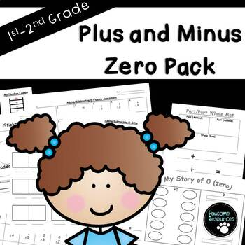 Plus/Minus Zero Pack