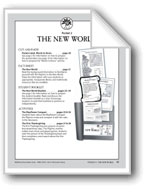 Plymouth Colony: The New World (Pocket 2)