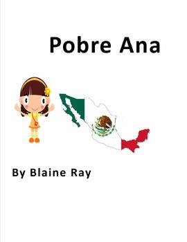 Pobre Ana Chpater 2 handout
