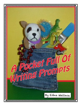 Pocket Full Of Writing Prompts
