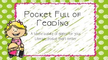 Pocket Full of Reading