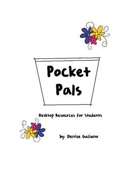 Pocket Pals