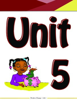 Pockets Change Financial Literacy: Unit 5 - Real Estate
