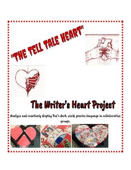 Poe Tell Tale Heart