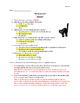 "Poe's ""The Black Cat"" Quiz"