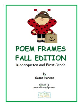 Poetry Writing Beginners: Fall
