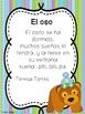 Poemas para el invierno (Winter Poems in Spanish)