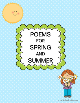 Poems for Spring and Summer