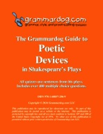 Poetic Devices in Shakespeare's Plays