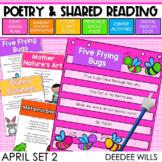 Poetry 2 April