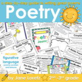 Poetry (A Step by Step Guide to Writing Great Poems)