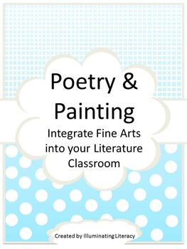 Poetry: An Arts Integration Unit