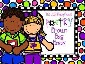 Poetry Brown Bag Book