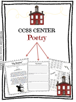Poetry Center