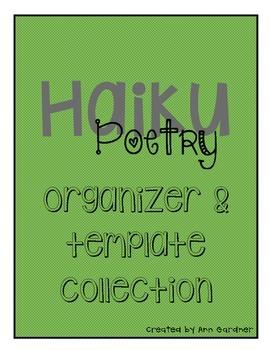 Poetry - Haiku