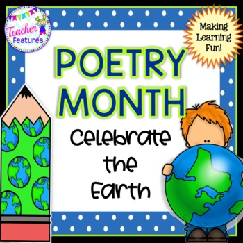Poetry Unit: Celebrating Nature