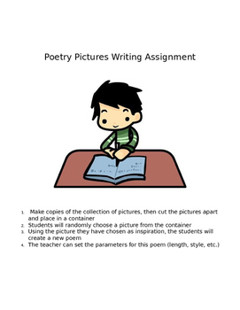 Poetry Pictures
