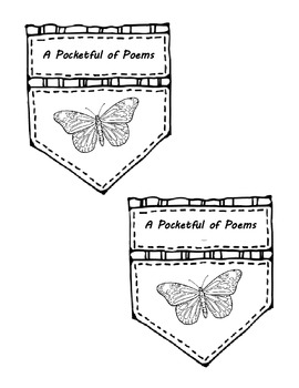 Poetry Pockets