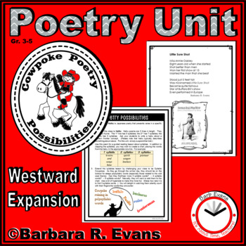 Poetry Possibilities -- Cowpoke Edition